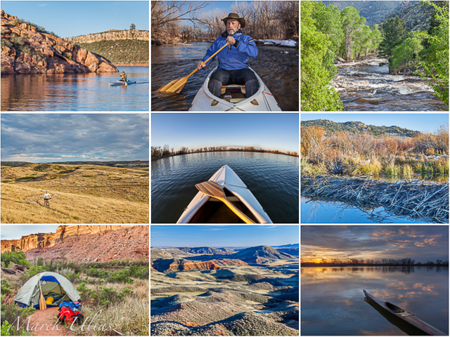 adventure in northern Colorado